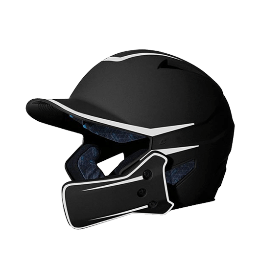 Champro Batting Helmet Overwatch Product Development Chicago Baseball Softball